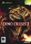 Carátula de Dino Crisis 3